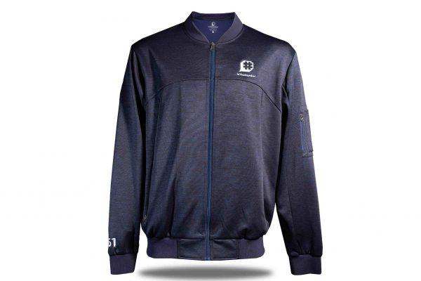 #ITN Jacket