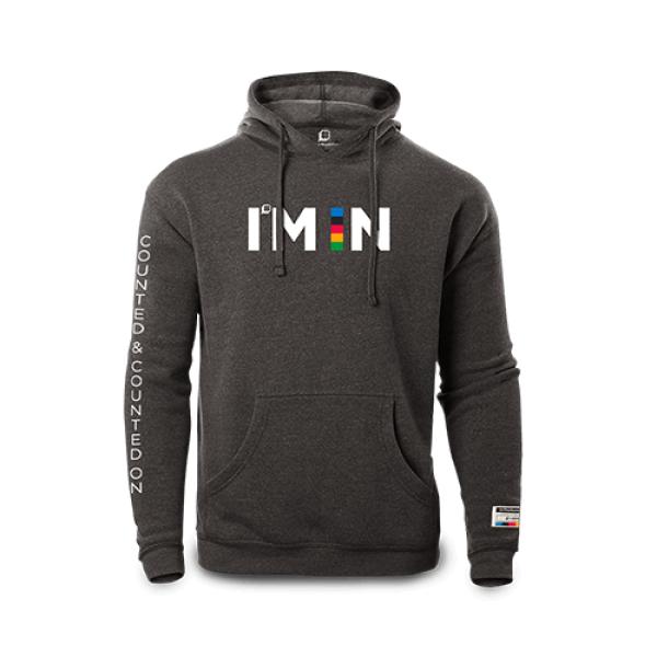 #ITN Movement Hoodie