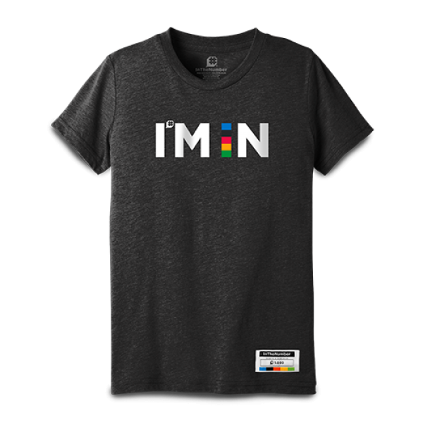 #ITN Youth Movement Tee