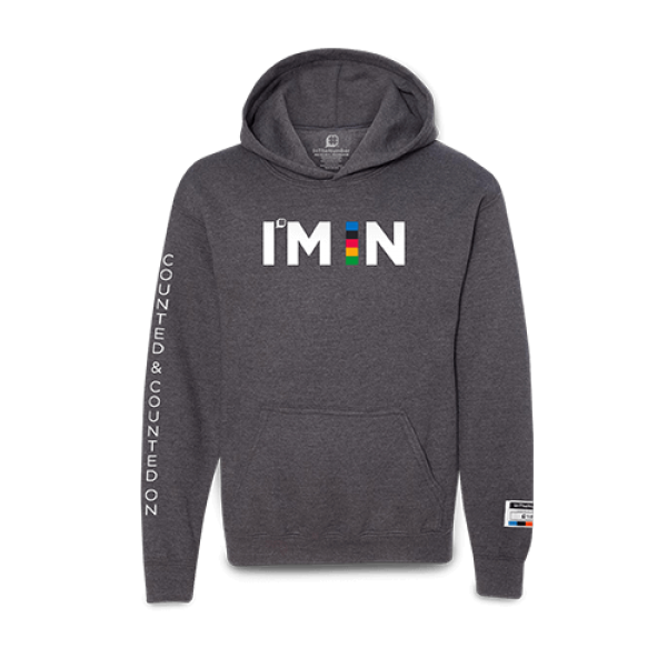 #ITN Youth Movement Hoodie